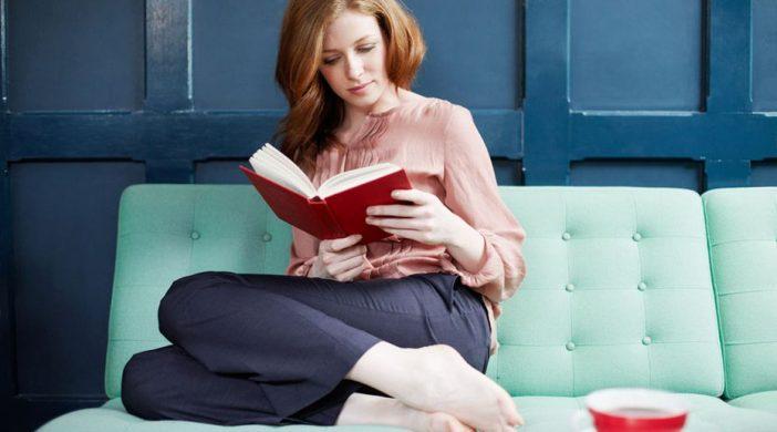 Pourquoi les Français lisent de moins en moins de livres