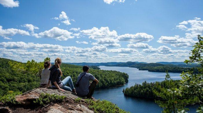 Les régions incontournables à découvrir au Québec