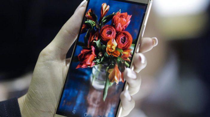Le smartphone s'est imposé sur le marché au cours des dernières années