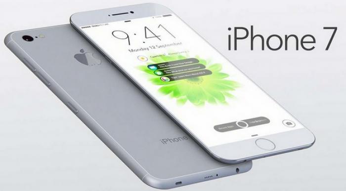 les étuis iPhone 7 dispo