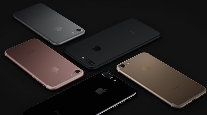 Comment personnaliser son Iphone 7