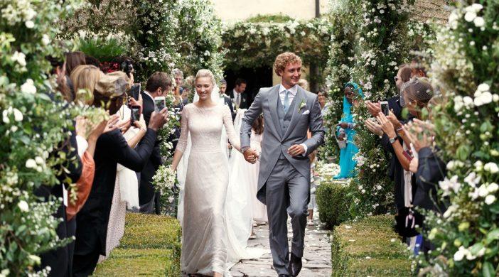 Pourquoi célébrer son mariage en Italie