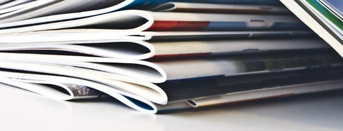 TVA réduite pour la presse