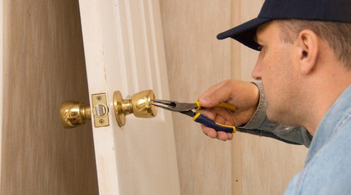 Serrurier : pour accroître la sécurité de votre domicile