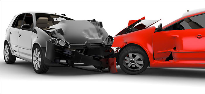 Des astuces pour revendre une voiture accidentée