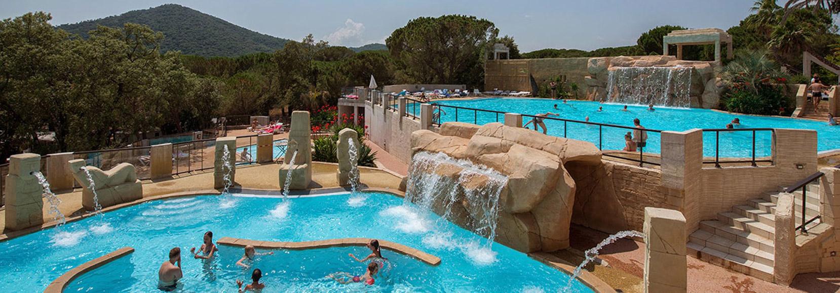Des vacances en camping moins cher for Camping en normandie avec piscine pas cher
