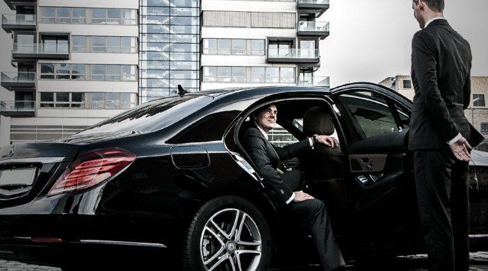 chauffeur de taxi à Clermont