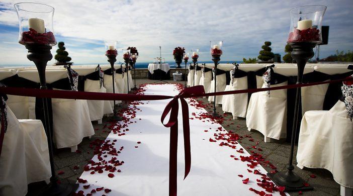 réussir une cérémonie de mariage