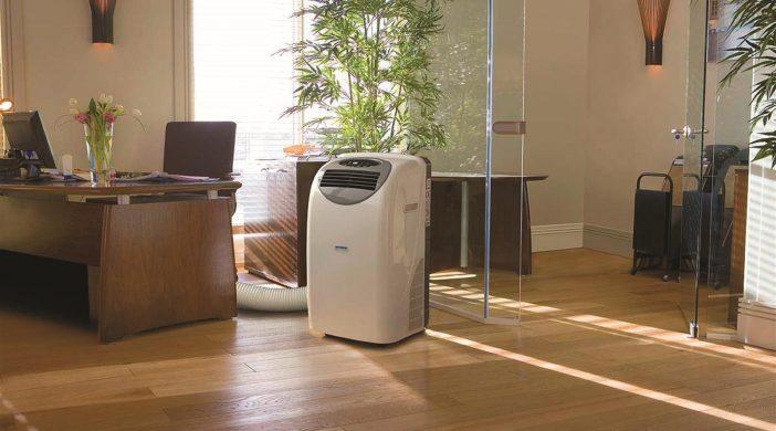 Louer un système d'air conditionné