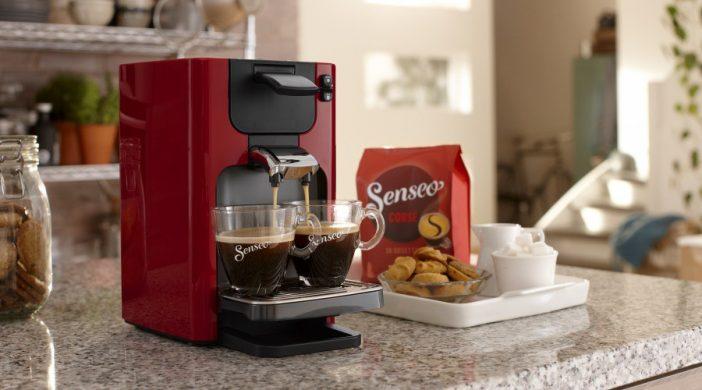 Machines à café – Cafetière Senseo le plaisir du café