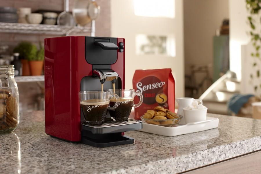 machines caf cafeti re senseo le plaisir du caf. Black Bedroom Furniture Sets. Home Design Ideas