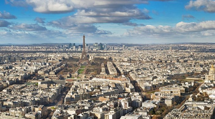 gestion locative Paris