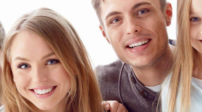 Un dentiste familial pour une bonne hygiène dentaire