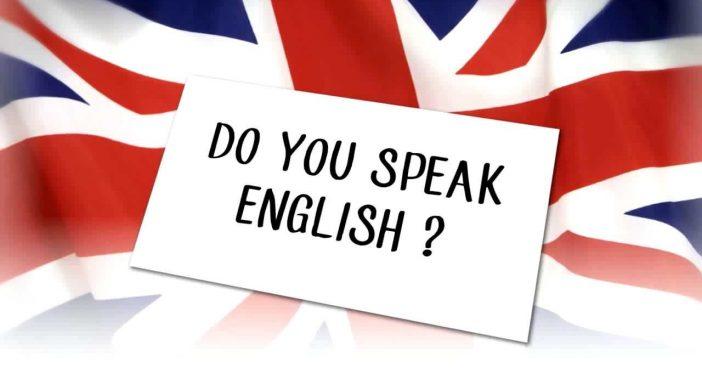 cours d'anglais intensifs