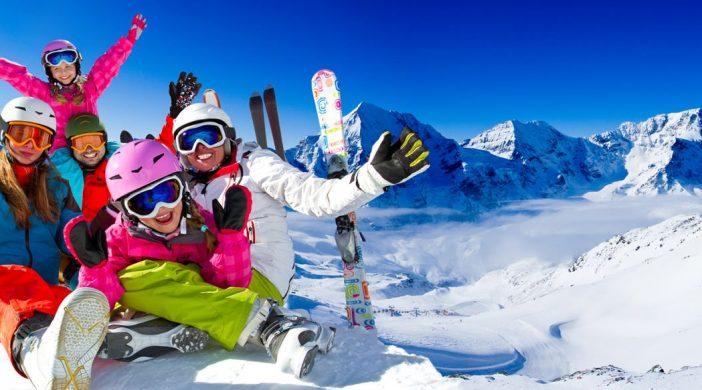 Louer vos ski à distance : une solution pour être sûr de trouver ce qu'il vous faut